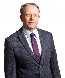 Saulius Turskis